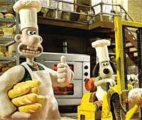 Aardman Animations - Wallace and Gromit: A Matter of Loaf and Death (2008)