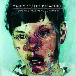 Jenny Saville - Cover painting for Manic Street Preachers' album Journal For Plague Lovers (2009)