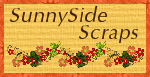 Sunnyside Scraps