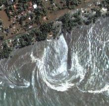 El viento del norte, el clamor de los mares
