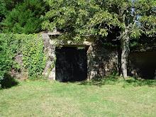 Entrada del portalón