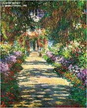 En el jardín de mi padre