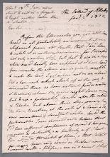 Una carta escrita a Malta