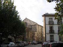 Abside de Santiago