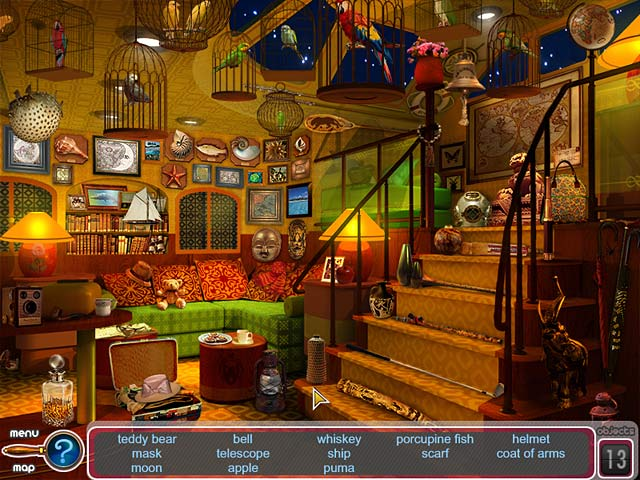 Journalistic Investigations – Stolen Inheritance Filed under Hidden Object