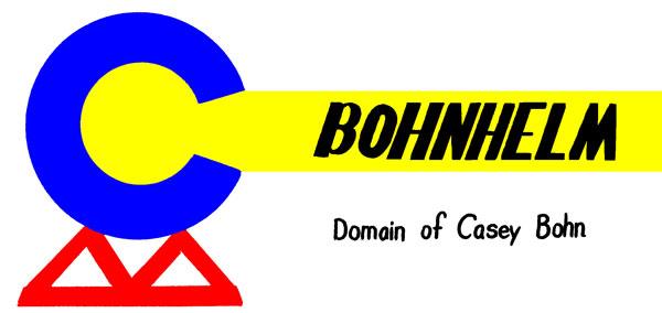 Bohnhelm