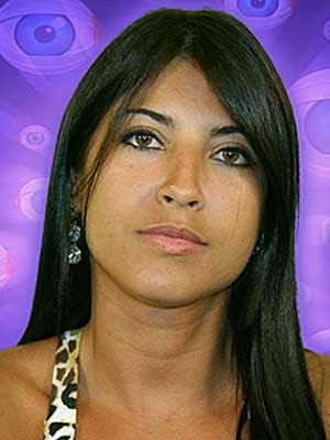 Priscila BBB9