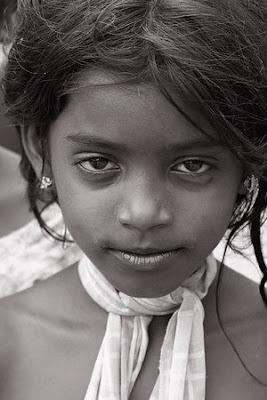 menina dalit