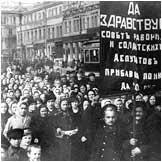 O 8 de Março de 1917