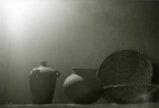 Hacienda pottery