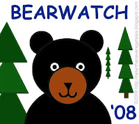 Bear Watch '08 logo