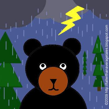 thunderstorm bear 2