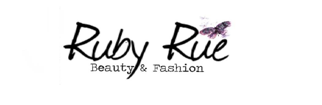 Ruby Rue