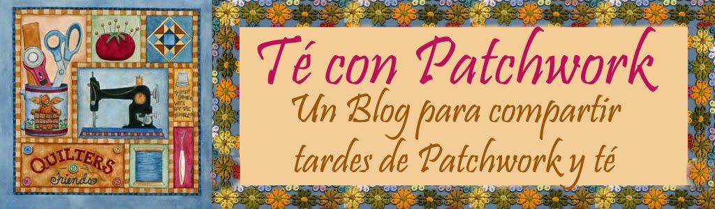 Té con Patchwork, el blog de Violeta y Azahara