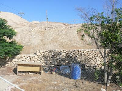 Arqueologia: aliada ou inimiga da Bíblia? - Parte 1 [Foto: Escavações da cidade de Jericó]