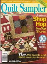 Quilt Sampler Fall 2009