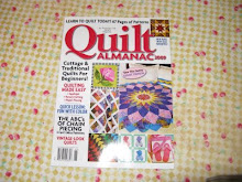Quilt Almanac 2009