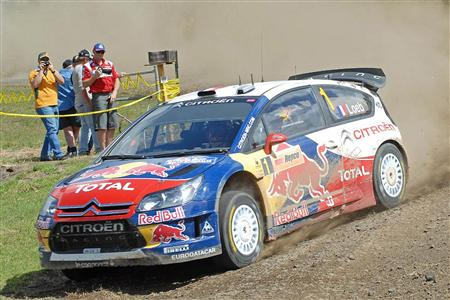 car of Loeb