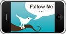 Acompanhe a monaLou no Twitter: