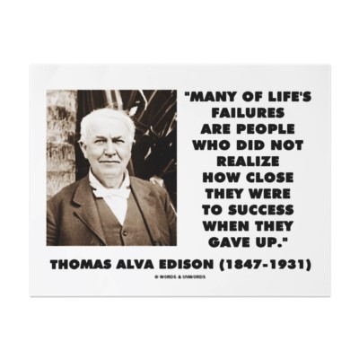 thomas edison quotes. thomas edison quotes on