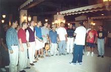 Torrevieja - España 2000