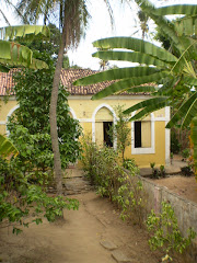 Casa dos Gomes da Silveira - Baturité