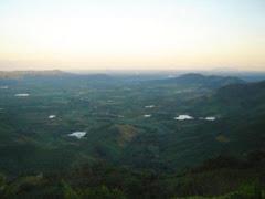 Vale do Candéia - Baturité