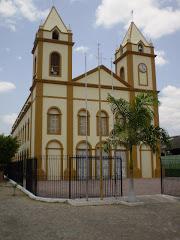 Redenção - Ceará