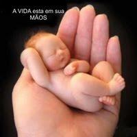 ABORTO NÃO!