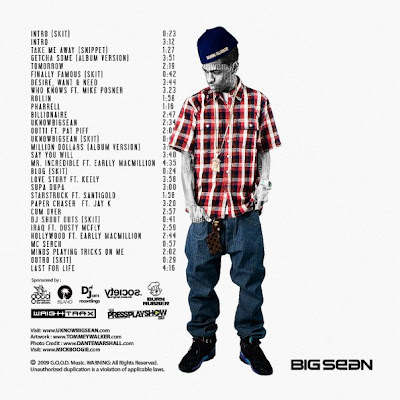 big sean finally famous 3. BIG SEAN MIXTAPE FINALLY