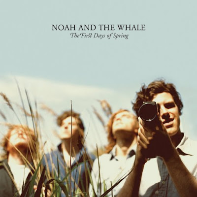 Spring on Quieres  Noah And The Whale   The First Days Of Spring  2009