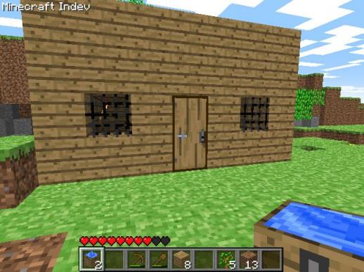 Minecraft Beta v1.1_02+Online 77531_minecraft_0