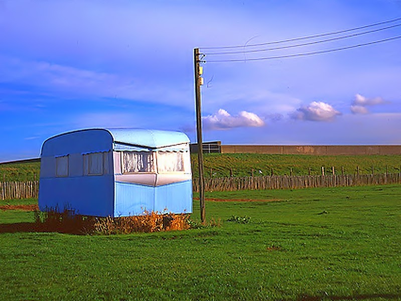 Fulltimers per caso roulotte su terreno agricolo - Casa abusiva su terreno agricolo ...