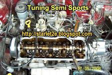 Tuning Semi Sports