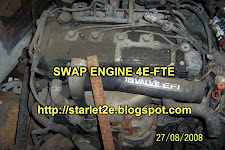 Swap Engine GT Turbo