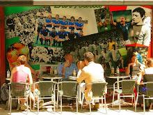 TV'de Futbol (by Aceto)