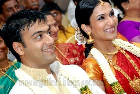 Soundarya Rajinikanth and ashwin