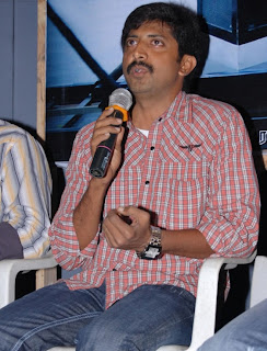 Thillalangadi Movie Pressmeet