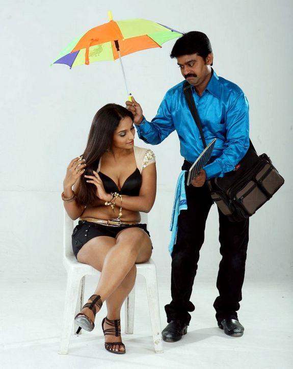 Manmadha Rajyam Actress Akshaya Hot Spicy Stills