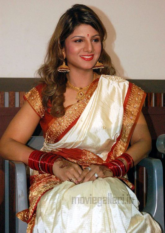 Film Actors And Actress Photo Gallery Rambha Wedding
