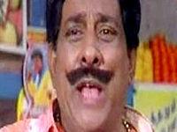 Singamuthu Actor