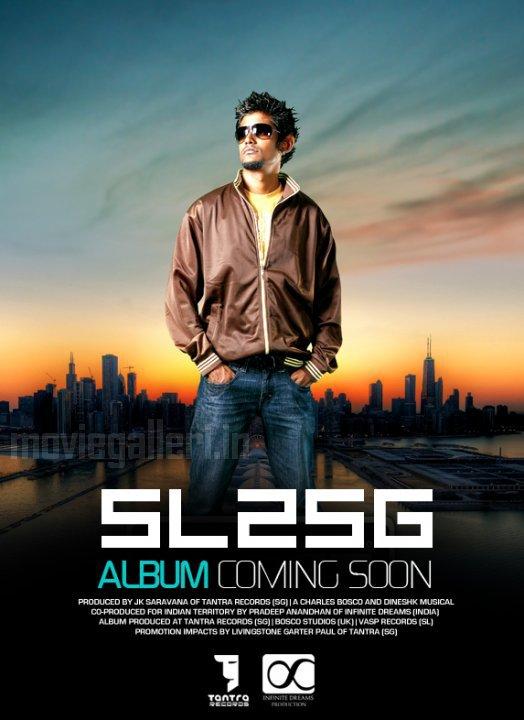 test: SL2SG Tamil Pop Album Posters, SL2SG Pop Music Album Stills, Wallpapers