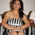 Suhani Kalita in Appavi Movie Pressmeet   Photo Set
