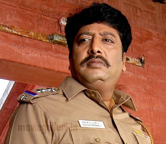 MK Arivunidhi @ Thambi Vettothi Sundaram Movie Stills