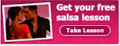 Do you salsa??