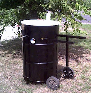 Barrel Smoker Kits