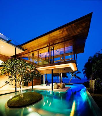 Contoh Rumah Idaman on Idea Rumah Idaman Anda  Idea Design Bungalow      Pelan Banglo  Plan