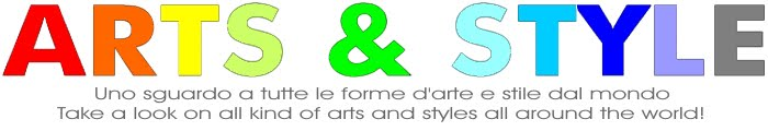 ARTI E STYLE