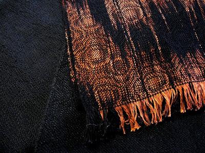Handwoven fabrics