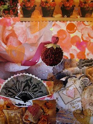 2009 Valentine Collage